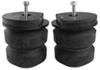 Vehicle Suspension TFEF350 - Jounce-Style Springs - Timbren