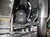 TFR250SDG - Extra Heavy Duty Timbren Vehicle Suspension on 2012 Ford F-250 and F-350 Super Duty