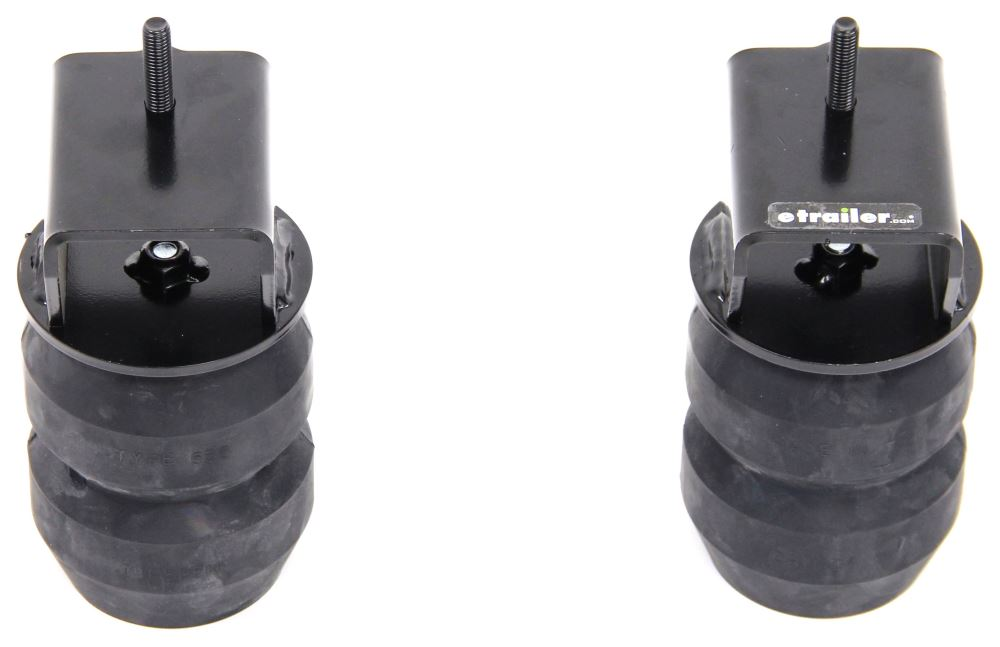 Vehicle Suspension TFR350CC - Extra Heavy Duty - Timbren