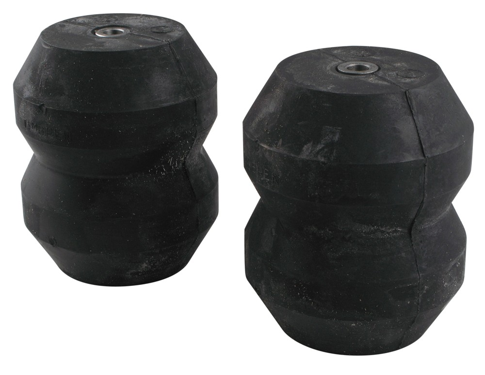 Vehicle Suspension TFR350SDF - Extra Heavy Duty - Timbren