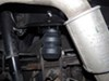 Timbren Rear Suspension Enhancement System Extra Heavy Duty TFR350SDF on 2013 Ford F-250 and F-350 Super Duty