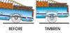 Timbren Rear Axle Suspension Enhancement - TFRF53A