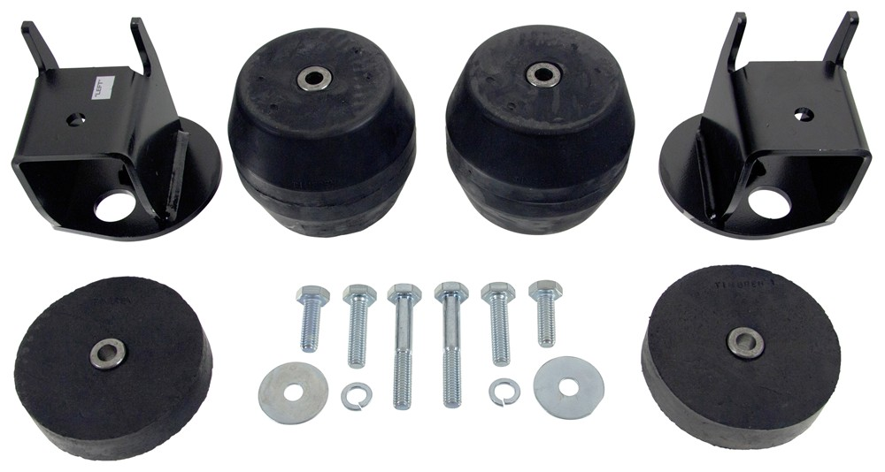 Timbren Jounce-Style Springs Vehicle Suspension - TFRTT1502D