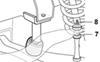 Timbren Front Axle Suspension Enhancement - TGMFK15B