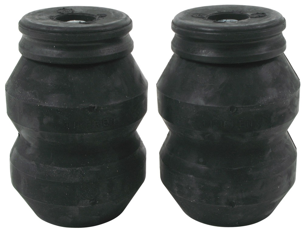TGMRCK25D - Jounce-Style Springs Timbren Rear Axle Suspension Enhancement