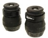 timbren vehicle suspension rear axle enhancement jounce-style springs