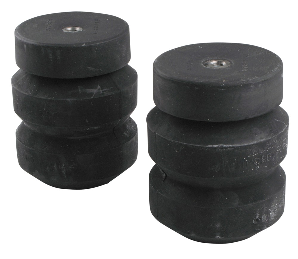 Vehicle Suspension TGMRYS4 - Jounce-Style Springs - Timbren
