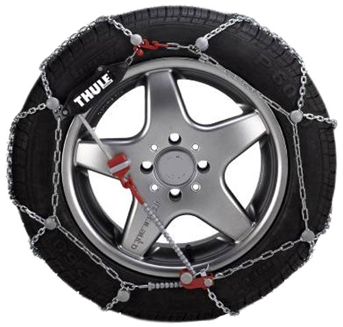 TH00023050 - Drape Over Tire - Make Connections Konig Tire Chains