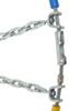 konig tire chains steel d-link on road only