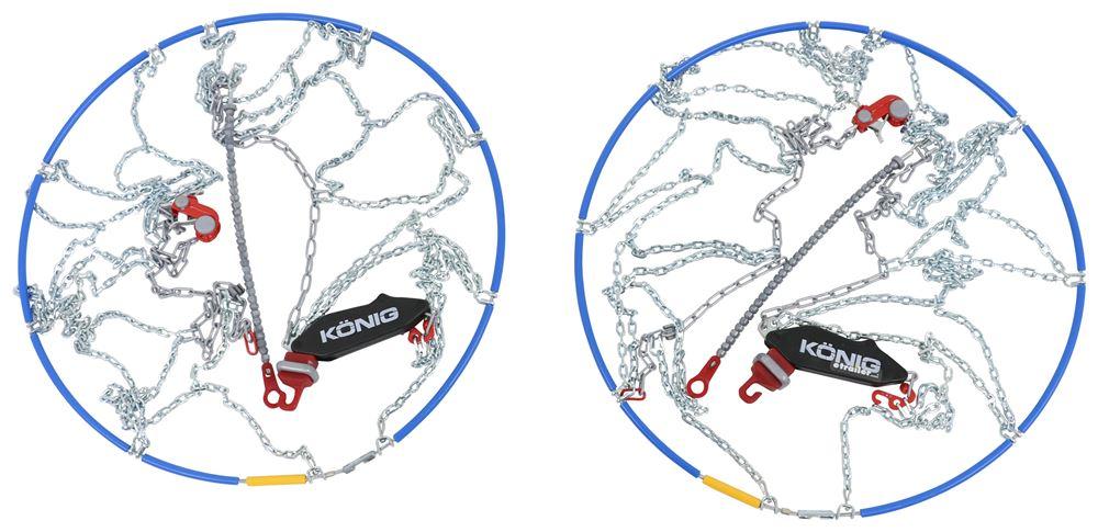 Konig Tire Chains - TH00023090