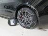 Konig Steel D-Link Tire Chains - TH00023102 on 2020 Tesla Model 3