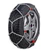 konig tire chains on road only class s compatible standard snow - diamond pattern d link cb12 size 050