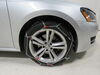 Konig Tire Chains - TH01221102 on 2014 Volkswagen Passat