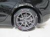 Konig Tire Chains - TH01221102 on 2020 Tesla Model 3