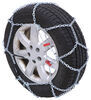 Tire Chains TH01571245 - Steel D-Link - Konig
