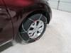 Konig Tire Chains - TH01571255 on 2014 Nissan Murano