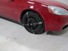 Konig Tire Chains - TH02230K34 on 2007 Pontiac G6
