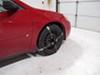 Tire Chains TH02230K34 - Clamp Onto Tire - Konig on 2007 Pontiac G6