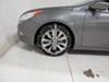 Tire Chains TH04115100 - Class S Compatible - Konig on 2013 Hyundai Sonata