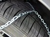 Konig Drape Over Tire - No Connections Tire Chains - TH04115100 on 2013 Hyundai Sonata