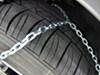 Konig Drape Over Tire - No Connections Tire Chains - TH04115100 on 2013 Hyundai Sonata