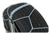 Tire Chains TH04115100 - Steel D-Link - Konig