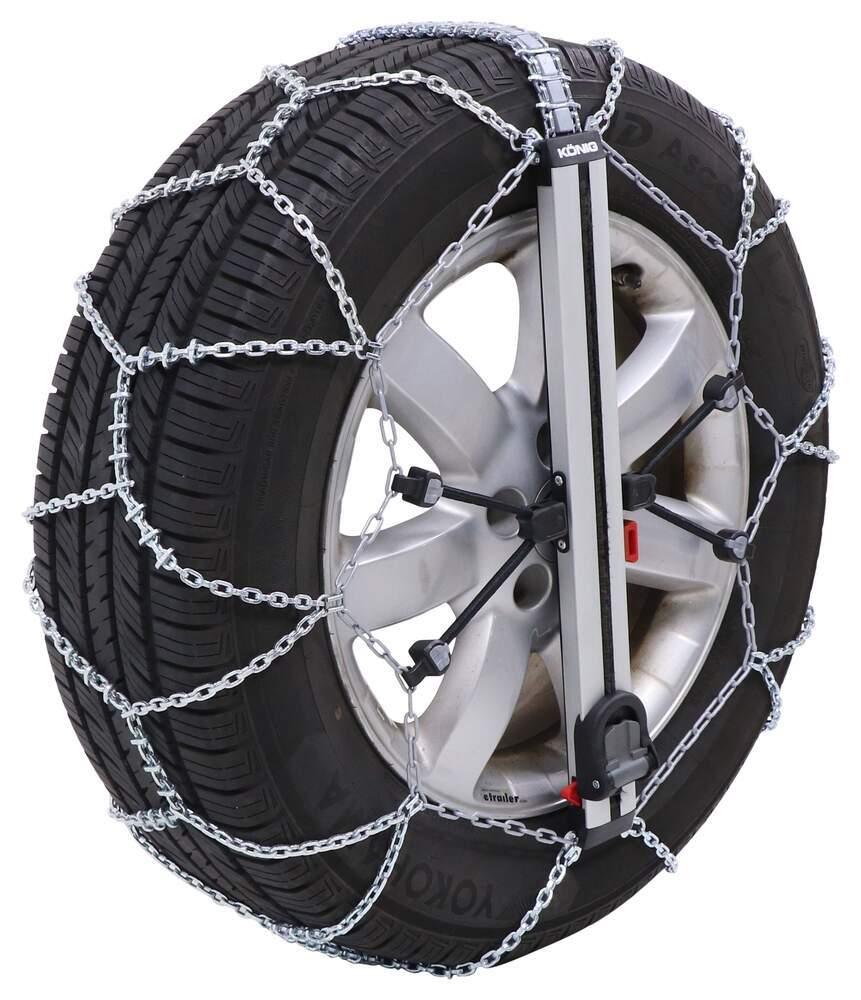 TH04115245 - Rim Protection Konig Tire Chains