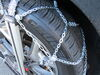 Konig Steel D-Link Tire Chains - TH04115250