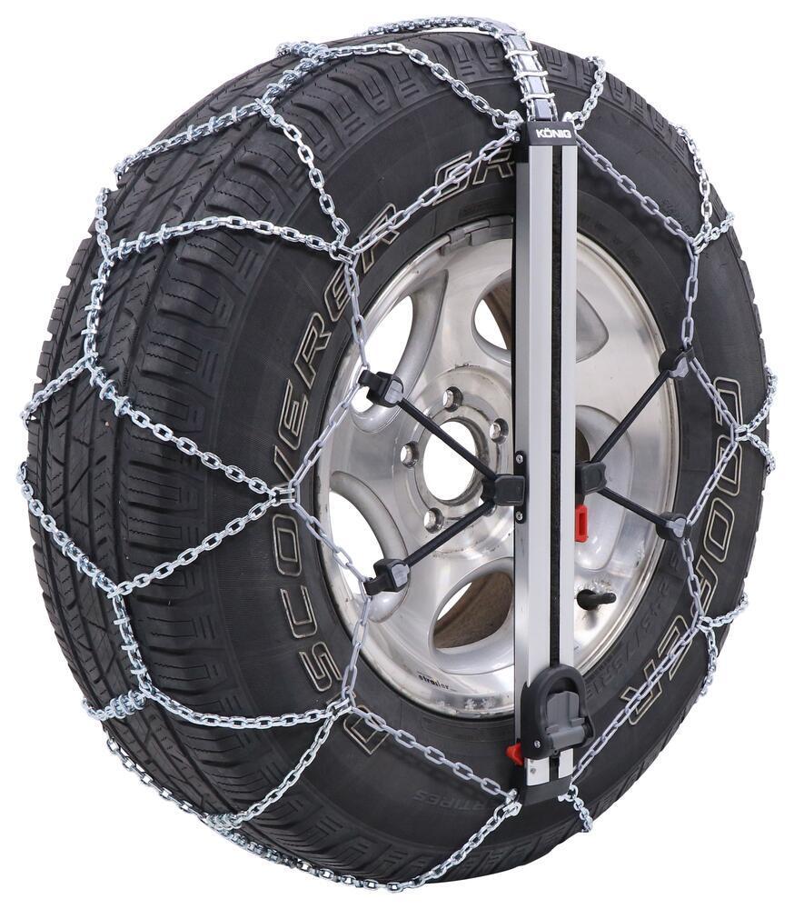 Konig Tire Chains - TH04115255