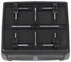 Thule Pack 'n Pedal Basket for Bike Racks - 33 lbs - Black 33 lbs TH100050
