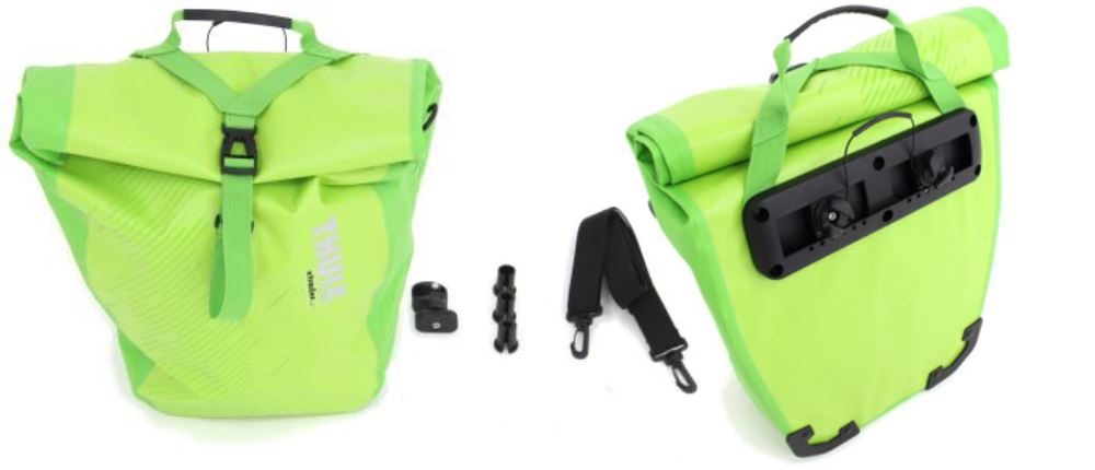 TH100063 - 22 Liter Thule Bike Accessories