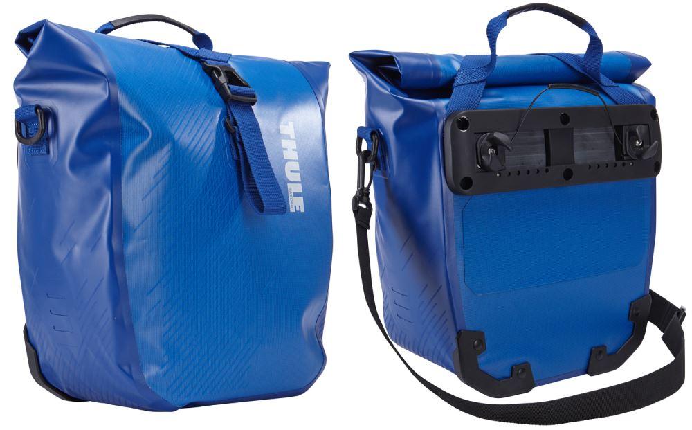 TH100066 - Blue Thule Pannier Bag