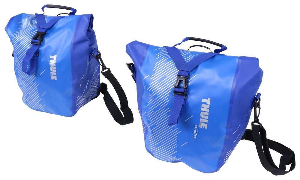 TH100066 - Blue Thule Bike Accessories