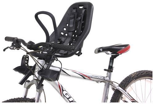 Thule Yepp Mini Cycle BIke Child Seat Slim Fit Adaptor