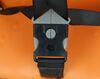 Thule Yepp Maxi Easyfit Child Bike Seat - Rear - Luggage Rack Mount - Orange 9 Months to 6 Years TH12020214
