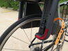 Thule Yepp Maxi Child Bike Seat - Rear - Seat Post Mount - Orange 9 Months to 6 Years TH12020234