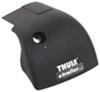 Replacement Endcap - AeroBlade Edge Flush Fixed - Right Aero Crossbars TH1500052334