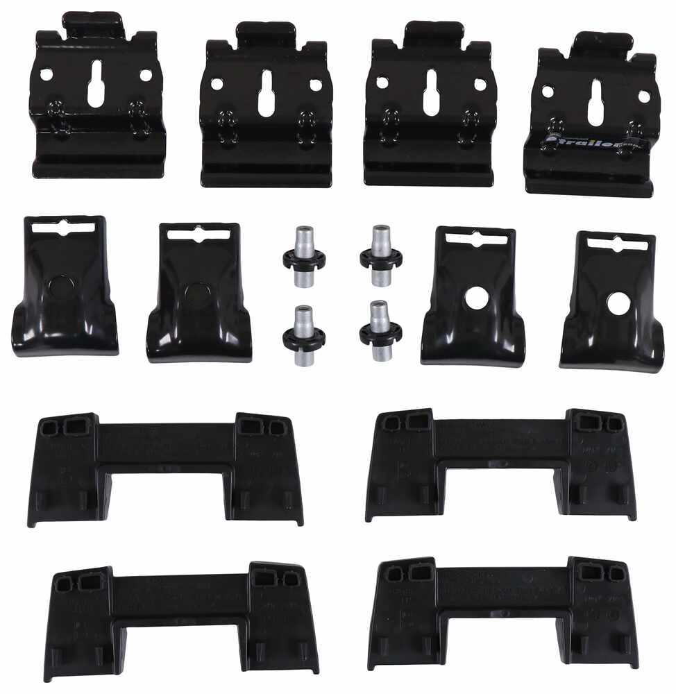 TH186007 - 4 Pack Thule Fit Kits