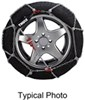 Tire Chains TH2004205080 - On Road Only - Konig