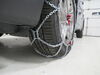 Tire Chains TH2004705255 - Drape Over Tire - Make Connections - Konig on 2016 Toyota Highlander