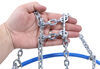 Tire Chains TH2004705255 - Steel D-Link - Konig
