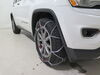 Konig Tire Chains - TH2004705265 on 2015 Jeep Grand Cherokee