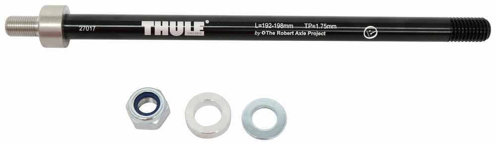 Thule Thru Axle Maxle Bicycle Cycle Bike Nut Fixing 174 Or 180 MM M12 X 1.75