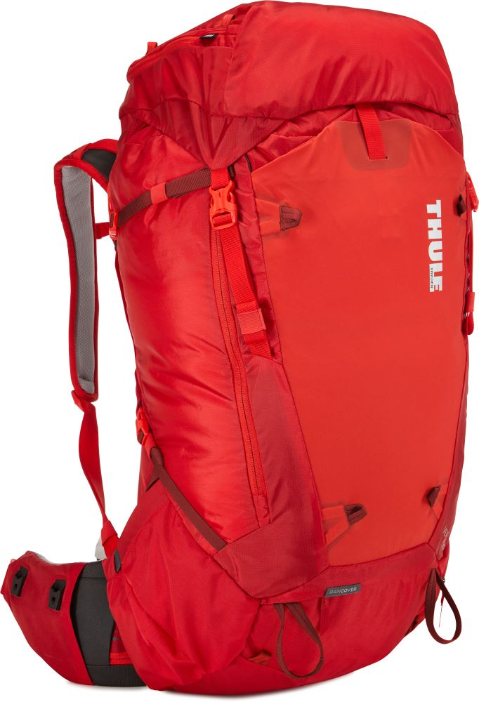 TH211300 - Red Thule Backpacking Packs