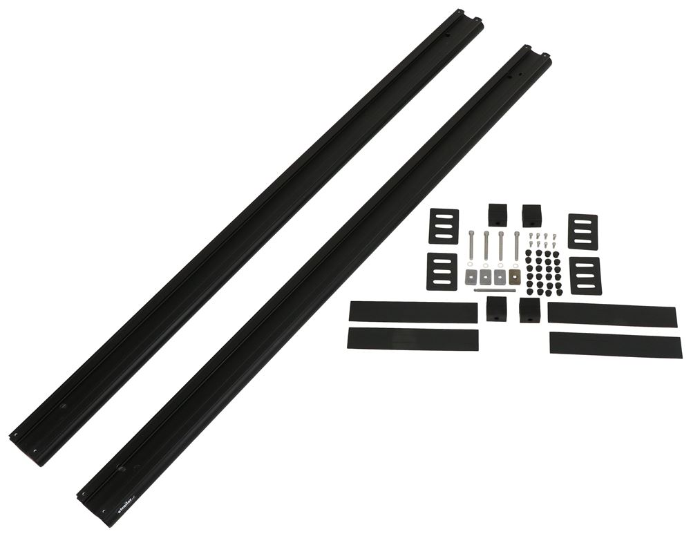 Accessories and Parts TH21608 - Ladder Rack Base Rails - Thule