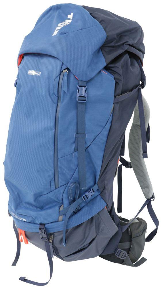 Thule Guidepost Men's Backpacking Pack - 75 Liter - Poseidon 71 - 80 Liters TH222101