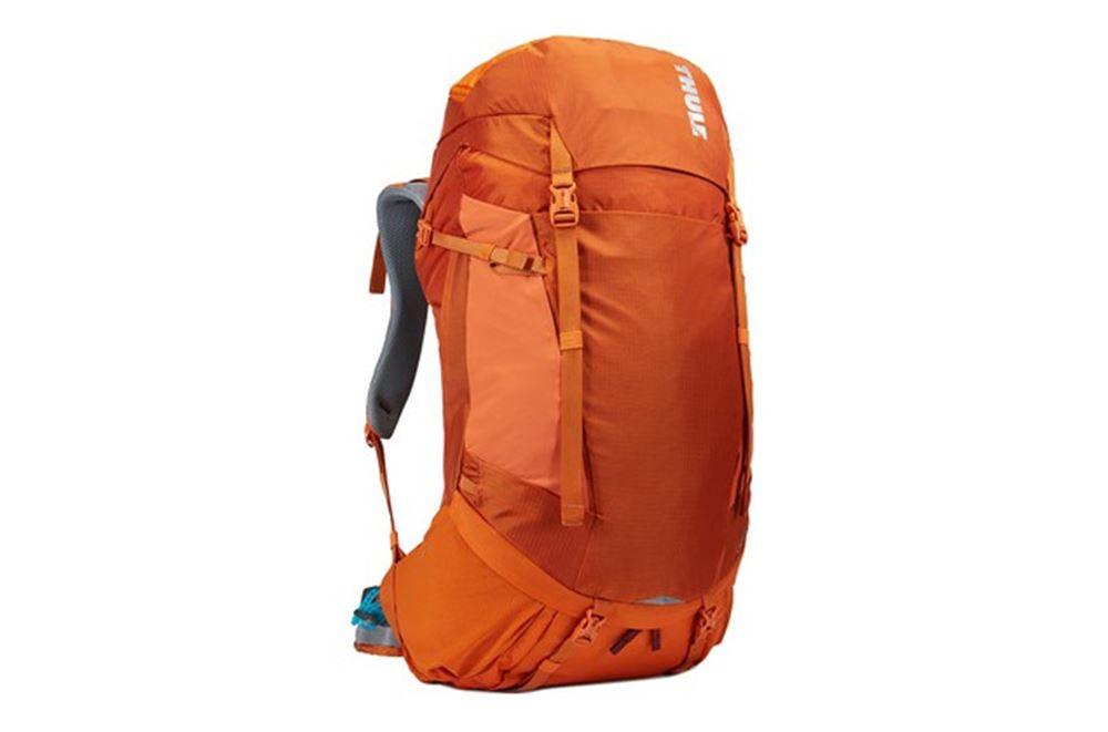 Thule Orange Backpacks - TH223202
