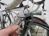 0  hitch bike racks thule 2 bikes fits 1-1/4 inch th23jv