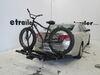 0  hitch bike racks thule platform rack fits 1-1/4 inch t2 pro xtr for 2 bikes - hitches wheel mount