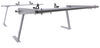 Thule TracRac TracONE Ladder Rack w/ Cantilever - Fixed Mount - 800 lbs - Silver 3 Bar TH27000XT-EX